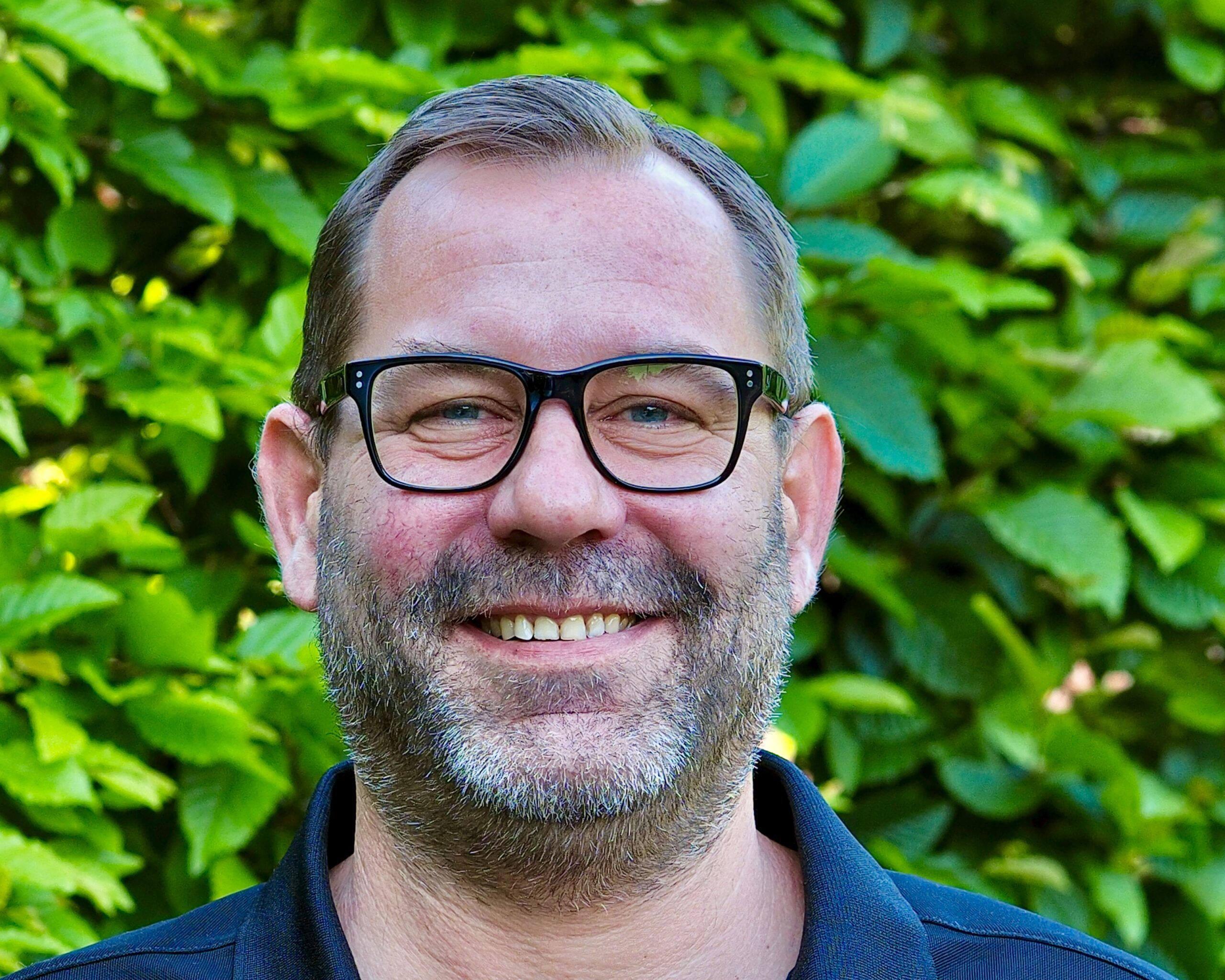 Unser GRÜNER Kandidat auf Listenplatz 10 für die Gemeinderatswahl in Adendorf am 12.09.2021