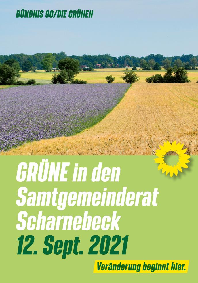 Wahlinformationen SG-Scharnebeck