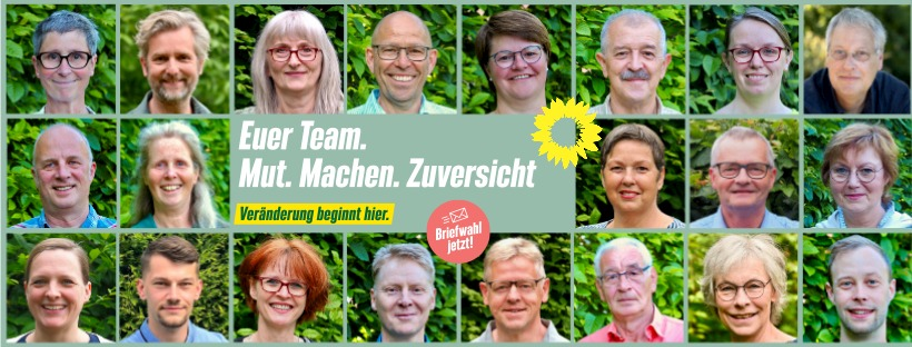 Das Team für die Samtgemeinde Scharnebeck