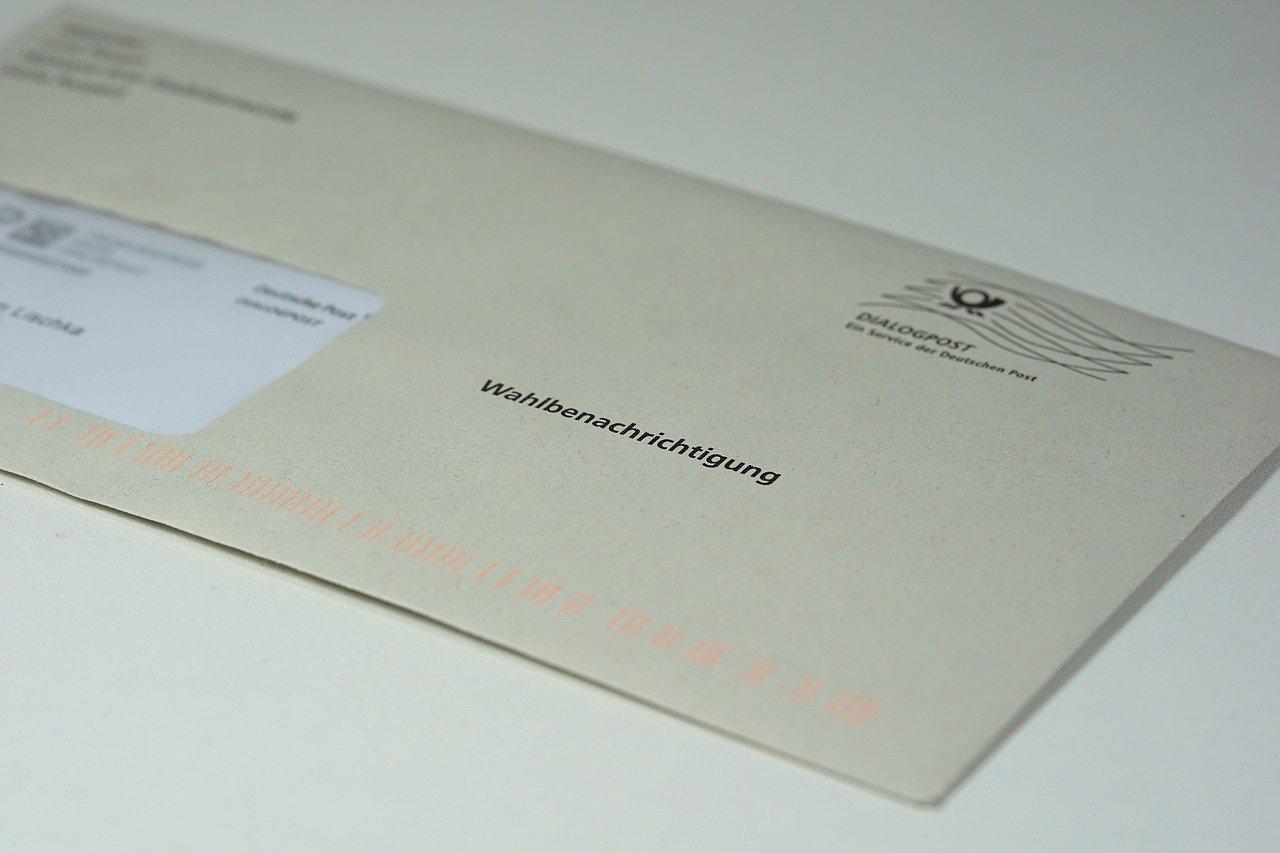 Infos: Briefwahl in unserer Samtgemeinde